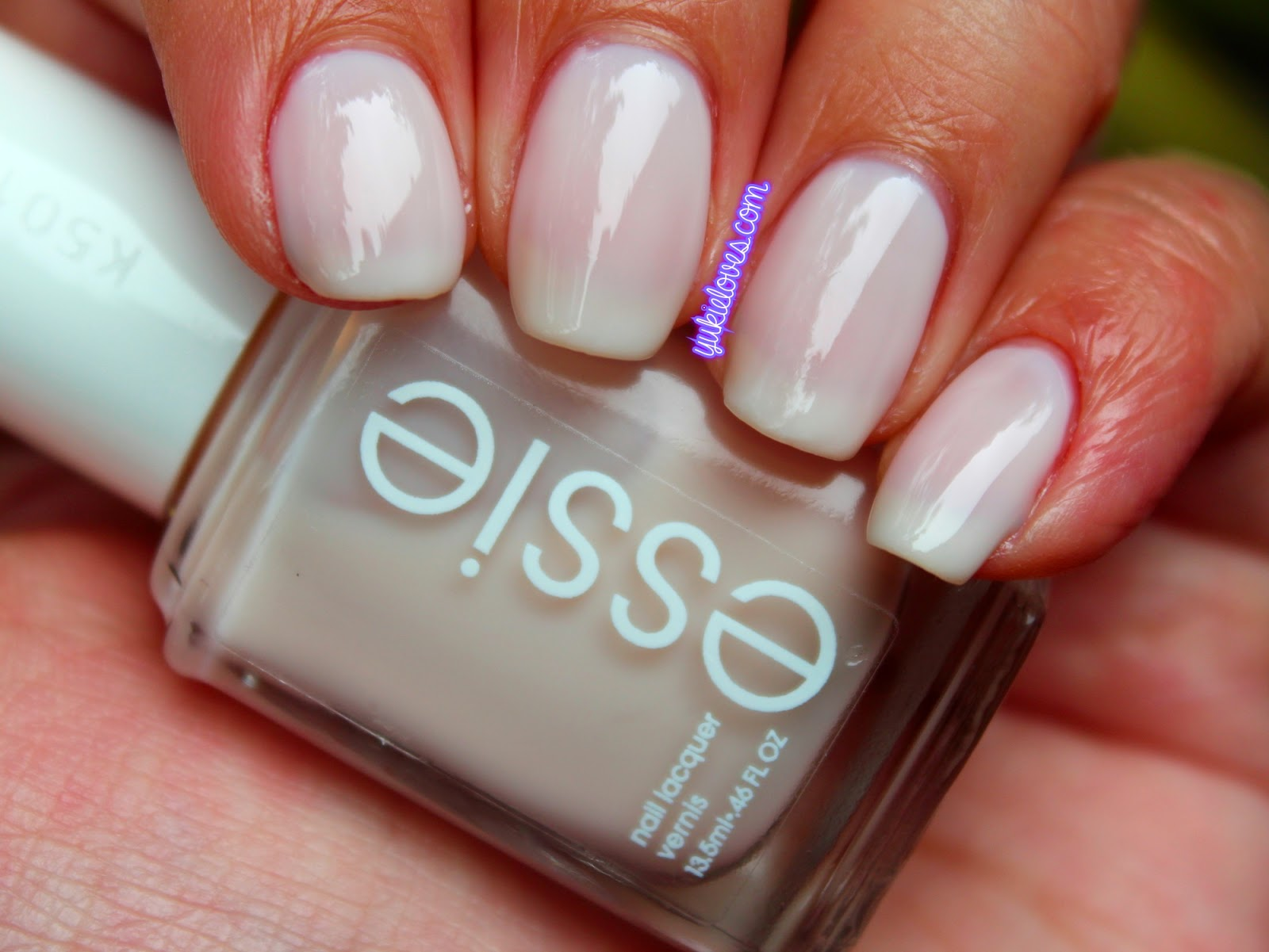 Essie Adore-A-Ball | Swatches & Review! – yukieloves.com