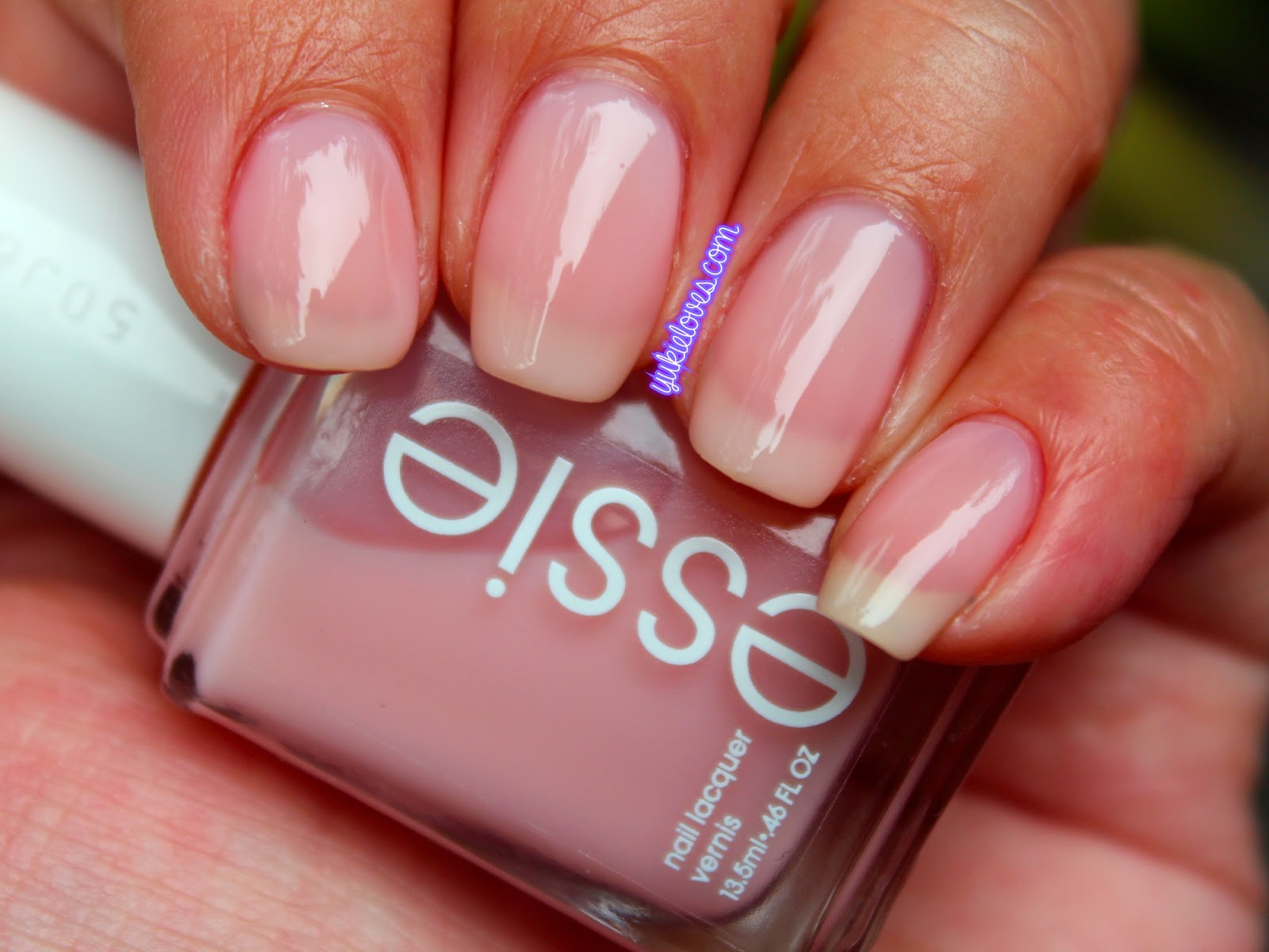 Essie Mademoiselle | Swatches & Review – yukieloves.com