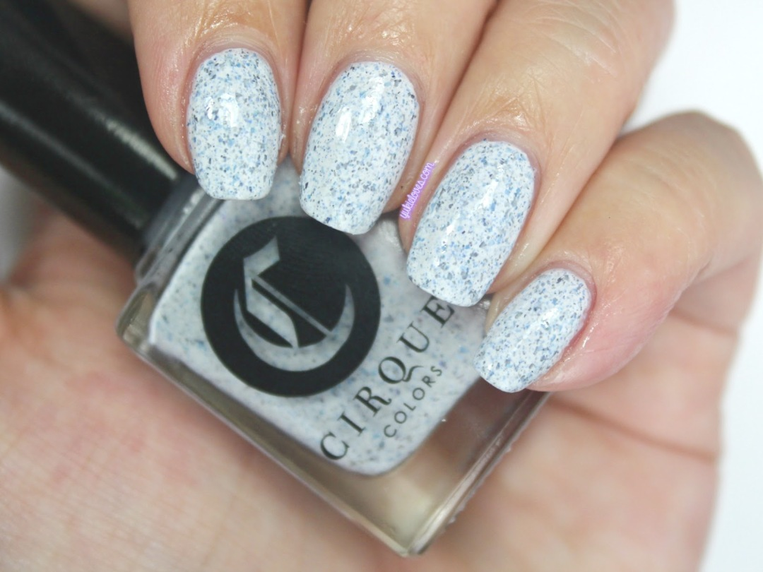 Cirque Colors Speckled & Sparkled Collection | Swatches & Review ...